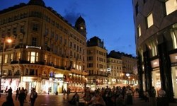Vienna tops survey of world's nicest cities