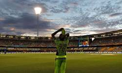 Storm clouds loom over Pakistan-South Africa clash