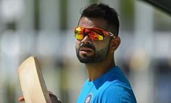 BCCI warns Kohli against repeat of misbehaviour