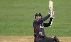 Tauqir praises UAE's 'Sir Viv Richards' Anwar