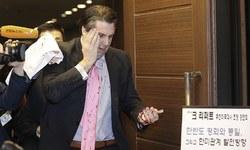جنوبی کوریا میں امریکی سفیر پر قاتلانہ حملہ