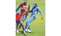 India eye last-eight spot as West Indies battle for survival