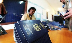 Govt's 10-year-valid passport plan a failure