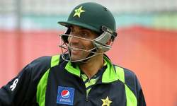 Should we open with Irfan? asks Misbah