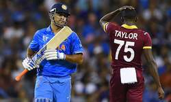 India beat Windies for quarter-final place