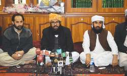JUI-F complains of horse trading