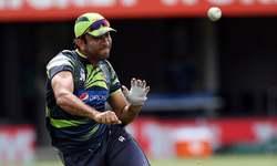LIVE | Younis, Sarfraz in as Pakistan put into bat