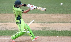 LIVE | Younis, Sarfraz in as Pakistan put into bat