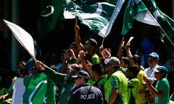 'Garden of Eden' turns green for Pakistan-South Africa clash