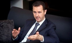 Syria to West: Accept that Assad is here to stay