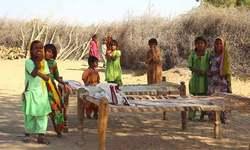 مٹھی: جہاں ہندو روزہ رکھتے ہیں اور مسلمان گائے ذبح نہیں کرتے