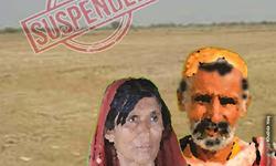 Forgotten pledge to landless peasants