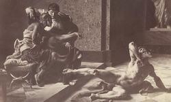 لوکسٹا: تاریخ کی پہلی پیشہ ور قاتل