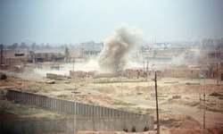 Iraqi forces tighten noose around IS in Tikrit