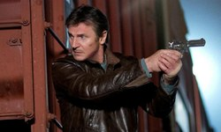 Living and dying in Liam Neeson's twisted world in 'Run All Night'