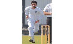 Amir announces return to competitive cricket with 3 wickets