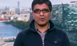 Silly point: BBC trapped in front by fake Pakistani cricketer