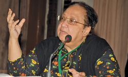 A mix of fire and honey – Najma Sadeque (1943-2015)
