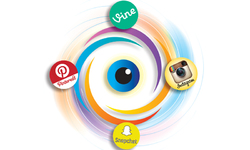 How to be visually social