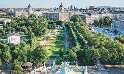 'World's most beautiful boulevard' turns 150