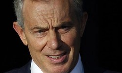 Blair poised to step back from Mideast role: FT