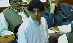 Mob lynching is 'worst kind of terrorism', says Nisar