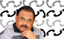 Satire:  Diary of Altaf Hussain