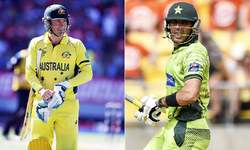 Pakistan's big test: Past triumphs offer blueprint for success