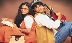 SRK-Kajol back together