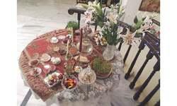 Celebrating Nauroz