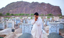 Are Ahmadis just as persecuted in other Muslim-majority countries?