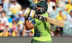 'Boom Boom' was one of a kind: Clarke