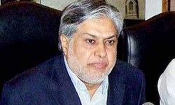Govt keen on passing benefits around: Dar