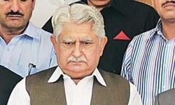 ANP, JUI-F assail govt-PTI deal