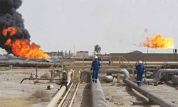 Building gas pipelines