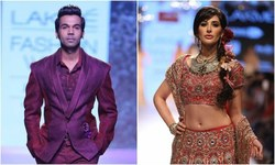 Hot or not? Find out which celeb's style stole Lakme Fashion Week