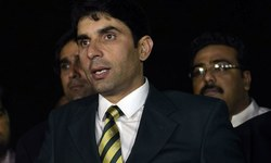 I am not the devil: Misbah