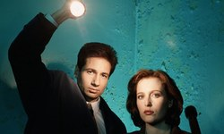 Mulder and Scully return as Fox TV revives 'The X-Files'