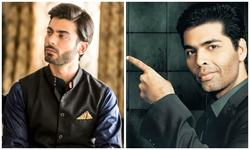 Fans rejoice: Fawad Khan set to star in K-Jo's 'Kapoor and Sons'