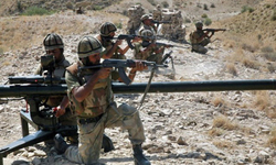 Intense Khyber operation enters last phase