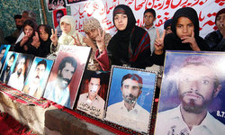 Steps urged to check killings  in Balochistan