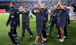Jubilant Kiwis daring to dream of elusive glory