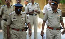 Indian police make first arrest in nun's rape