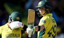 Super Smith: Australia's golden boy keeps on giving