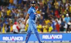انوشکا ہندوستانی ٹیم کی شکست کی ذمے دار قرار