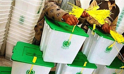Elections 2013: survey indicates close contest