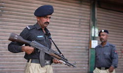 TTP militant killed in Karachi shootout