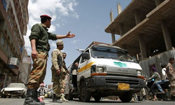 Yemeni conflict expands