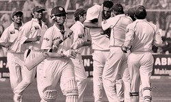 Imagine a world without India-Pakistan Test cricket
