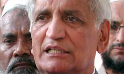 Accused in  Bashir Bilour murder case confesses to facilitating bomber